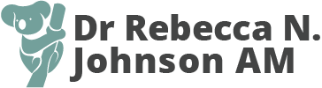 Dr Rebecca N. Johnson